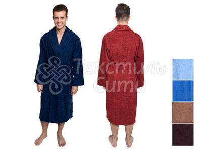 мужские халаты оптом