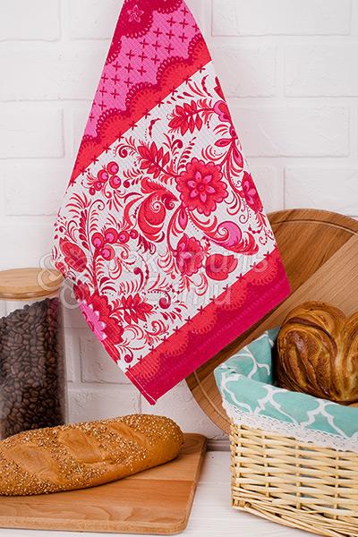 Кухонные полотенца Иваново